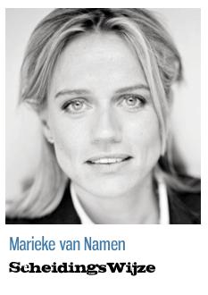 Marieke van Namen