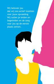 Bescherming van kind door verplicht ouderschapsplan