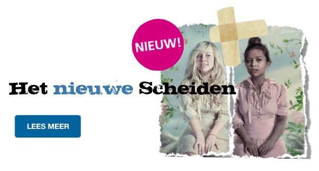 scheiden Zwolle