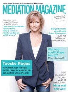 Mediation Magazine