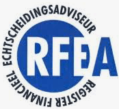 RFEA register financieel scheidingsadviseur