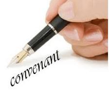 Convenant opstellen