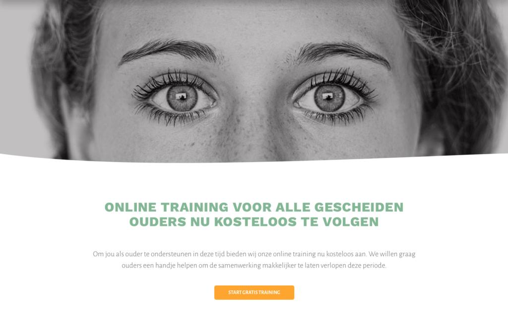 Online training Villa Pinedo
