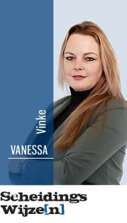 Vanessa Vinke-Oordt